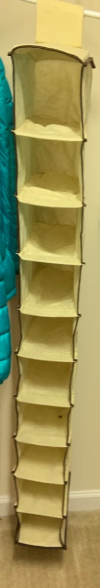 Shoe and clothes closet hangers Fort Mill, 29715