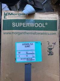 Insulation  3 boxes Long Beach, 11561