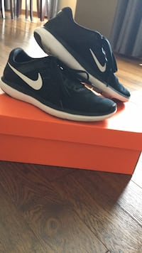 Brand new Nike gym shoes Winnipeg