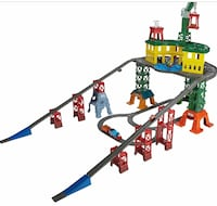Thomas & Friends Super Station - excellent condition (like new) Toronto, M8W