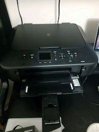 Cannon MG 5520 black HP multi-function printer Washington, 20004