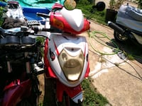 2011 scooter 150cc Middle River, 21220