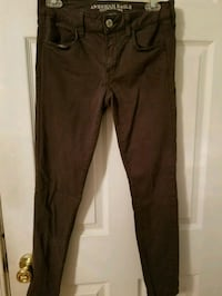 Size 6 Jeggings