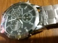 Steel mens watch very reliable Surrey, V3W 3H3