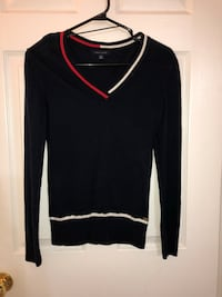 Tommy H sweater  Toronto