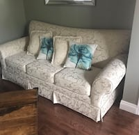 Formal Sofa Set. $400 OBO Whitby, L1M 1E4
