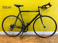 Cannondale aluminum road bike, all components serviced.  Baltimore, 21224