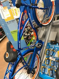 New margaritaville bike (have 2) available Chattanooga, 37421