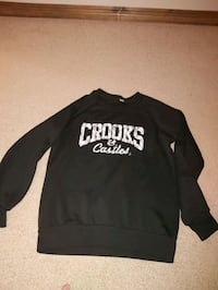 Crooks and castle shirt  Calgary, T2G