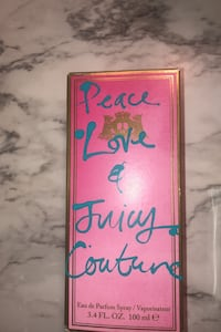 Brand new Juicy couture perfume   Windsor, N8X