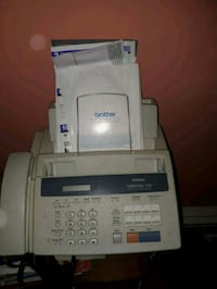 white and gray Brother photocopier machine Lower Sackville, B4E 1H7