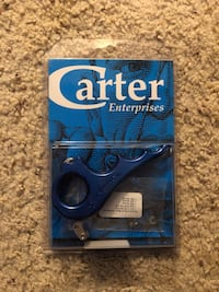 Carter Evolution Plus 4 Finger Release Calgary, T3M 1K2