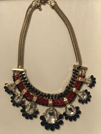 Statement Necklace  Lincoln, 68512
