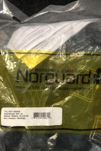 Norguard Harness and Rope Grab Richmond Hill, L4C 3C7
