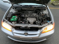 1999 Honda Accord Surrey