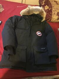 Canada Goose Expedition  New York, 10458