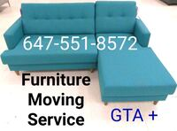 Express Furniture Pickup & Delivery Service Toronto