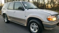 Ford - Explorer - 1997 Washington