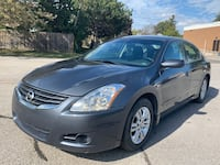 2012 Nissan Altima.Low km.alloy rims.clean title.No mechanical issue Toronto