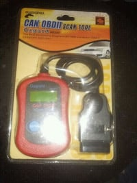Can obd scsn tester Suitland-Silver Hill, 20746