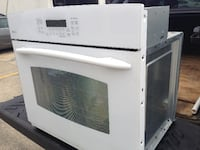 General electric profile microwave and convection oven (works) BATONROUGE