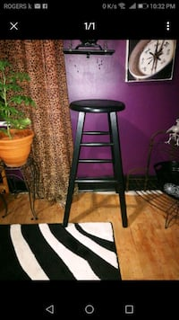 Handmade stool London, N5Z 2X1