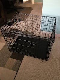 Life stages dog crate Ancaster, L9G 2T7
