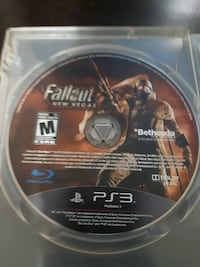 Fallout New Vegas PS3 Barrie