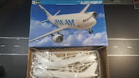 Revell 1/144 Airbus A-310 Model Kit (1985 Release) Brighton
