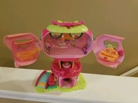 My little pony play house Fulton, 20759