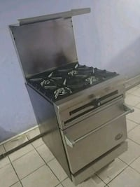 4 burner stove range  Queens, 11419