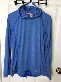 NEW, Under Armour Hoody Sweater, Size LG/G Lorton, 22079