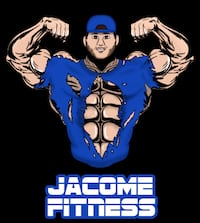 Jacome Fitness Apparel - Under Armour, Hoodies, T- Innisfil
