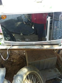 oyster microwave