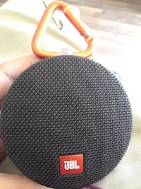black and white JBL bluetooth speaker Porterville, 93257