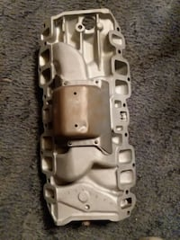 Big Block Chevrolet Aluminum Intake Pottsboro, 75076
