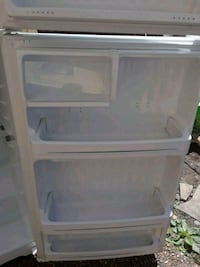Used refrigerator Made by General electric Triangle, 22172