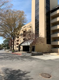 APT For rent 2BR 2BA Marietta