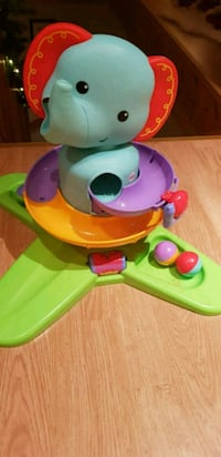 Fisher-Price leke