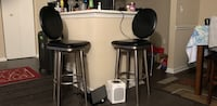 Set of bar stools Fairfax, 22030