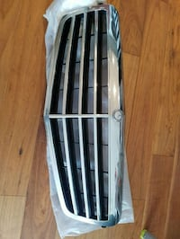 Mercedes-benz e350 ome grill