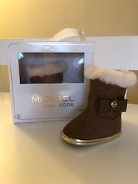 Michael Kors Baby Boots Farmers Branch, 75234