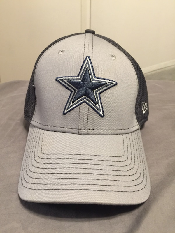 Used New Era Dallas Cowboys Flexfit Hat. L XL for sale in Santa Clara -  letgo 5801853b8
