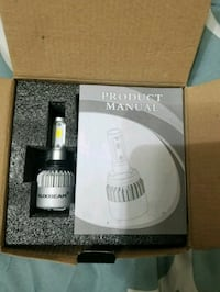 Led headlight bulb Jacksonville, 32212