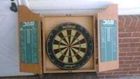 brown and green dart board Winchester, 22602