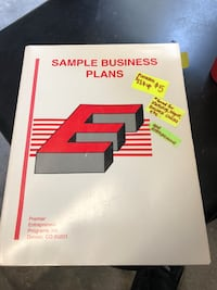 Sample Business plans textbook  Norfolk, 23503