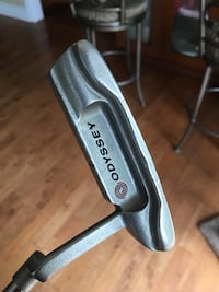 Odyssey Dual Force 330 Golf Putter