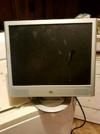 Hp 15 in LCD color monitor Franklinton, 70438
