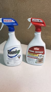 Round Up & pesticide spray Wichita, 67208