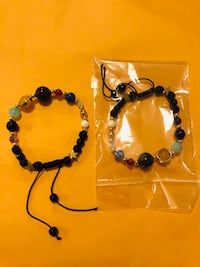 Natural Stone Beads Galaxy Planets Solar  Oakville, L6L 0P3